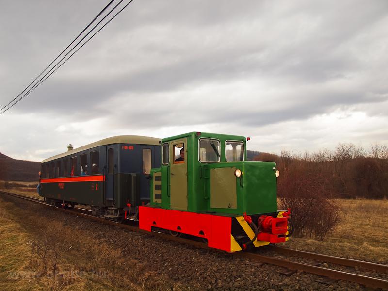 A Nagybörzsönyi Erdei Vasút C50 3756 pályaszámú kismozdonya a Királyréti Erdei Vasúton a paphegyi felújítása alkalmából rendezett fotósvonaton Paphegy és Szokolya-Riezner között fotó