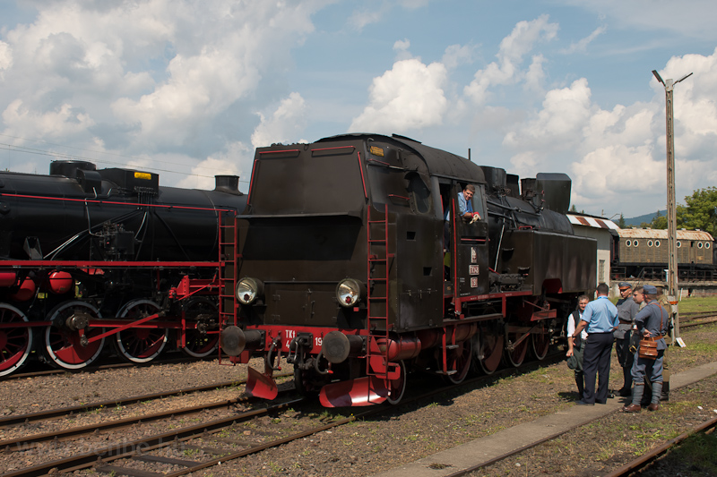 Steam locomotives finding t photo