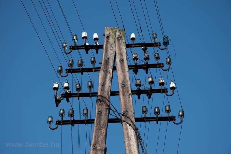 Phone mast photo