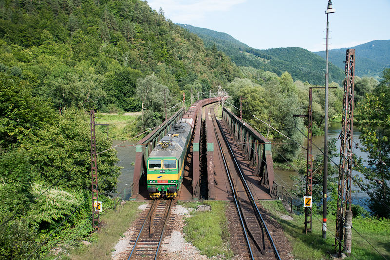 The ZSSK Cargo 131 081-2 se picture