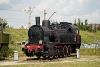 A PKP TKw2 114 Chabówka állomáson