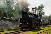 A PKP TKł48 191 Chabówka állomáson