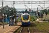 A Koleje Malopolskie (Kis-lengyelországi Vajdaság Vasútja) EN78 004 Chabówka állomáson