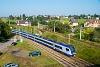 A PKP InterCity ED160-009 Rokiciny Podhalanskie és Chabówka között