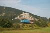 A ČD 151 012-2 Sztrecsény és Ruttka között