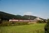 A ZSSK 757 010-4 Sztrecsény és Ruttka között