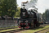 A PKP Ol49 69 Chabówka állomáson