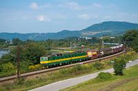 A ZSSKC 131 009-3 Zsolna és Vágtapolcza között