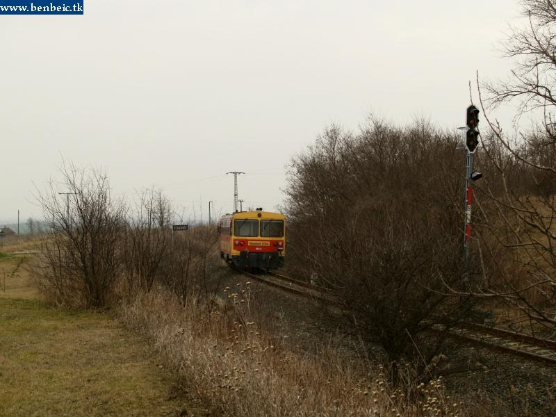 Bzmot 330 érkezik Csajágra fotó