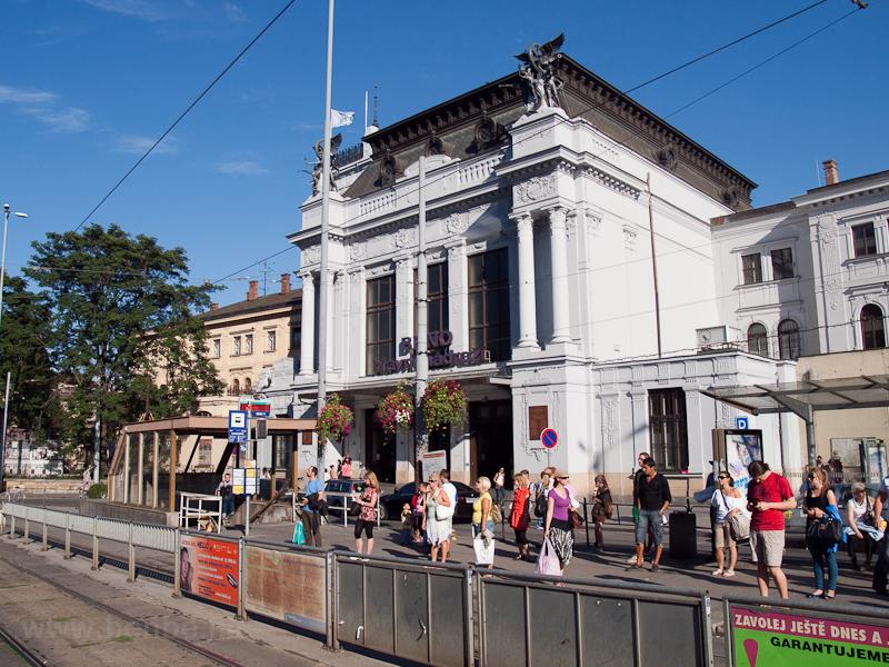 Brno fotó