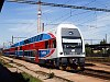 A ČD 971 033-6 Nymburk hlavní nádraži állomáson