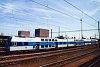 A ČD 471 073-7 Nymburk hlavní nádraži állomáson