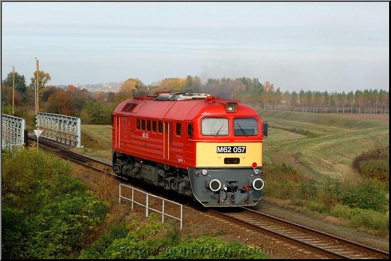 M62 057 Magyarbólyban fotó