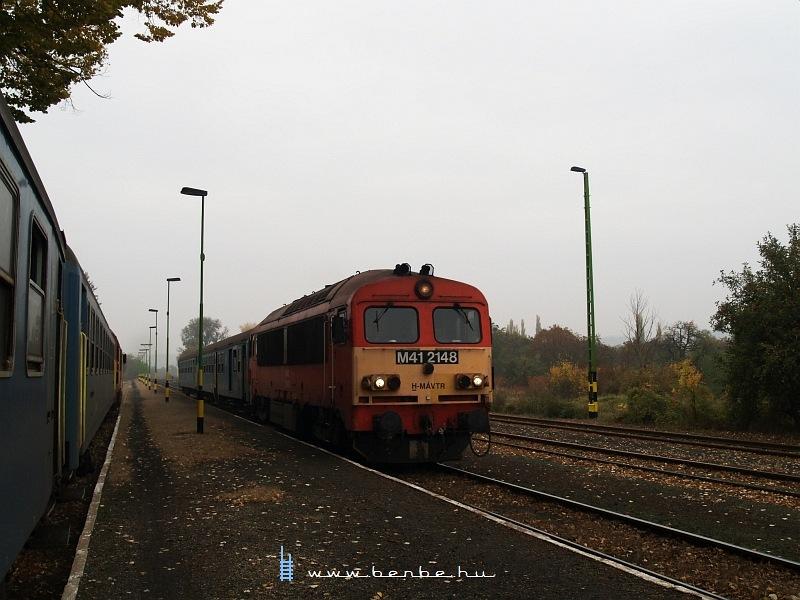 M41 2148 Máza-Szászváron fotó