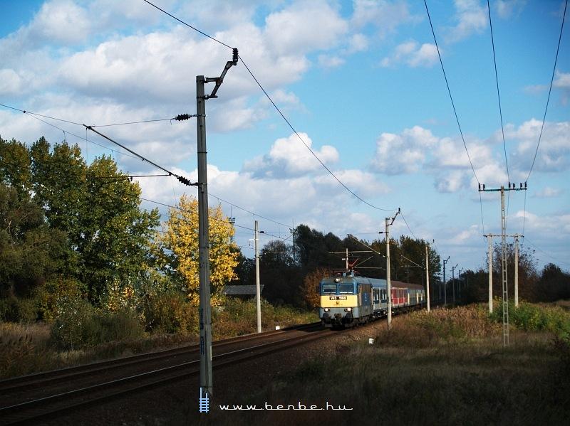 V43 1166 Kaposvárott fotó