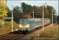 The V43 1166 at Kaposv�r