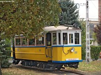 Historic tramcar no. 260