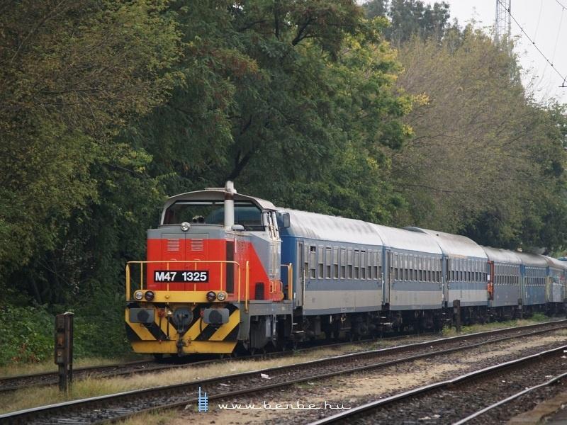 M47 1325 Szegeden fotó
