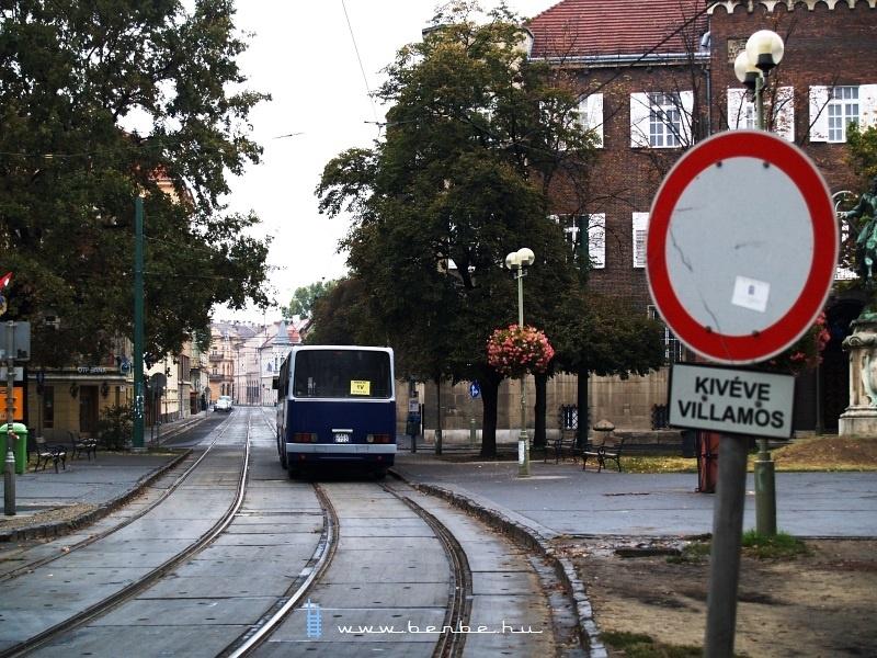 Szabálysértés Szegeden fotó