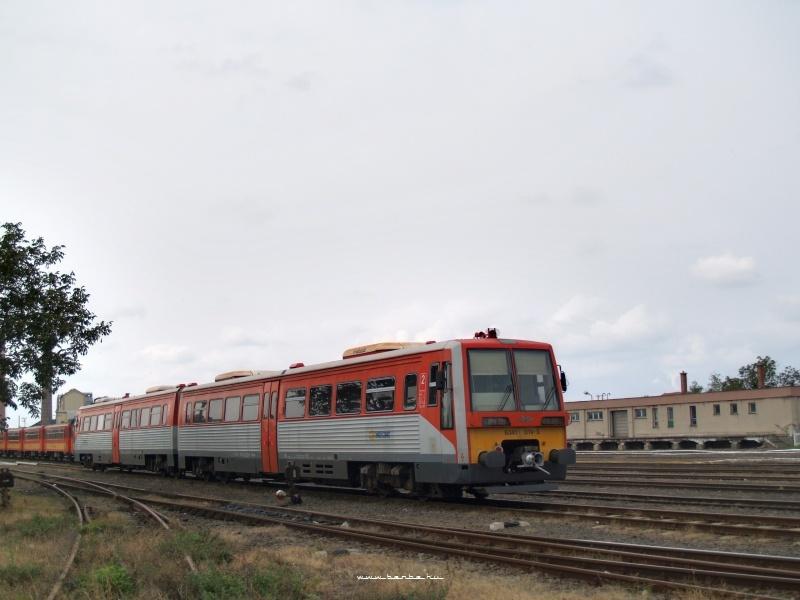 6341 019-5 Mezõhegyesen fotó