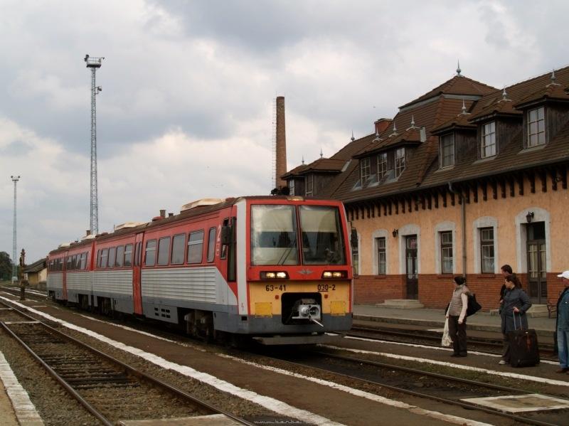 6341 030-2 Orosházán fotó