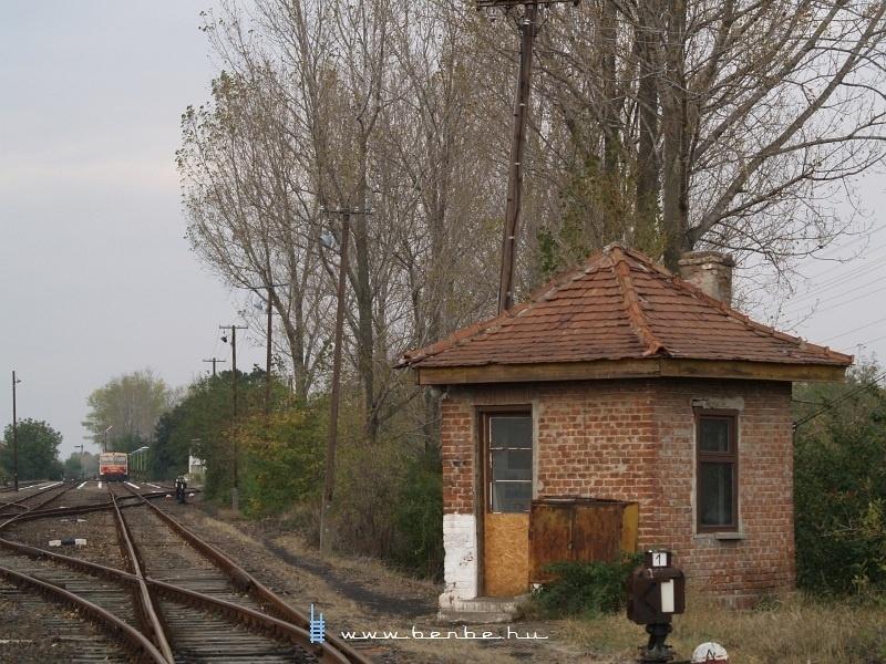 Ksszénás tornya fotó