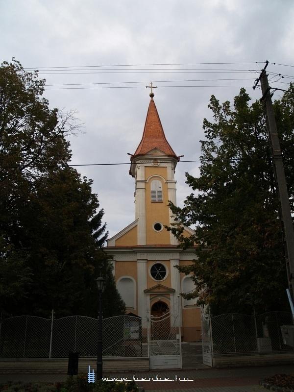 Kondoros, Szent József-templom fotó