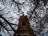 A kondorosi evangélikus templom