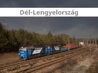 Dél-Lengyelország