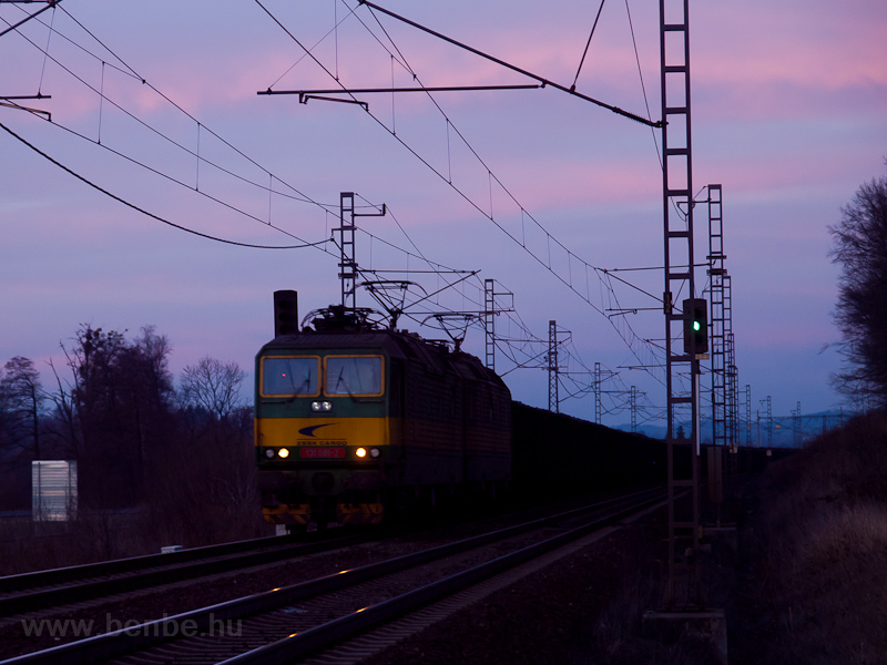 The ŽSSK Cargo 131 150 picture