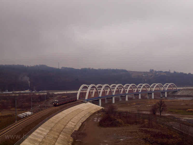 The Przewozy Regionalne EN5 picture