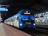 The PKP EN57 1178rb seen at Katowice