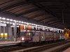 A PKP EN57 1384 rb Katowice állomáson