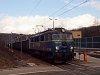 A PKP EU07 1526 Tunel állomáson