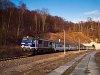A PKP InterCity EP09 002 Kozlów és Tunel között