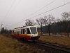 The Przewozy Regionalne EN81 2003 seen between Kalwaria Zebrzydowska and Krakow Plaszow