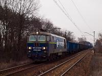 A PKP InterCity ET22-2003 Podleze és Krakow Plaszow között Kokotów megállónál