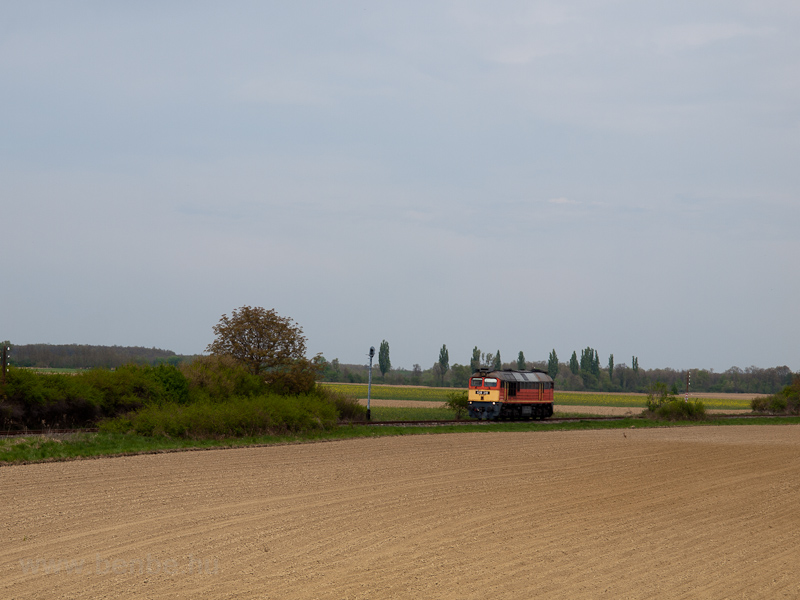 A MÁV-START 628 310 Mesztegnyő és Böhönye között fotó