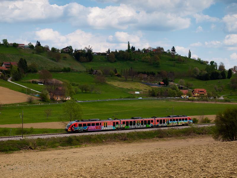 An unidentified Slovenske & photo