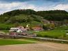 Egy ismeretlen Slovenske železnice 312  Cirknica és Pesnica között