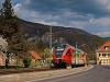 A Steiermärkische Landesbahnen 4062 002-2 Peggau-Deutschfeistritz és Deutschfeistritz között