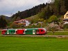A Steiermärkische Landesbahnen 4062 002-2 Prenning Bahnhof és Prenning Viertler között
