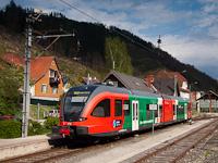 Murtalbahn