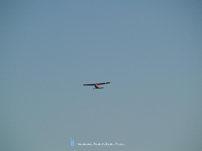 Repülőről is jó lenne fotózni! fotó