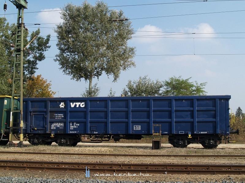VTG Eaos kocsi oldalfala a vasútmodellezők kedvéért fotó
