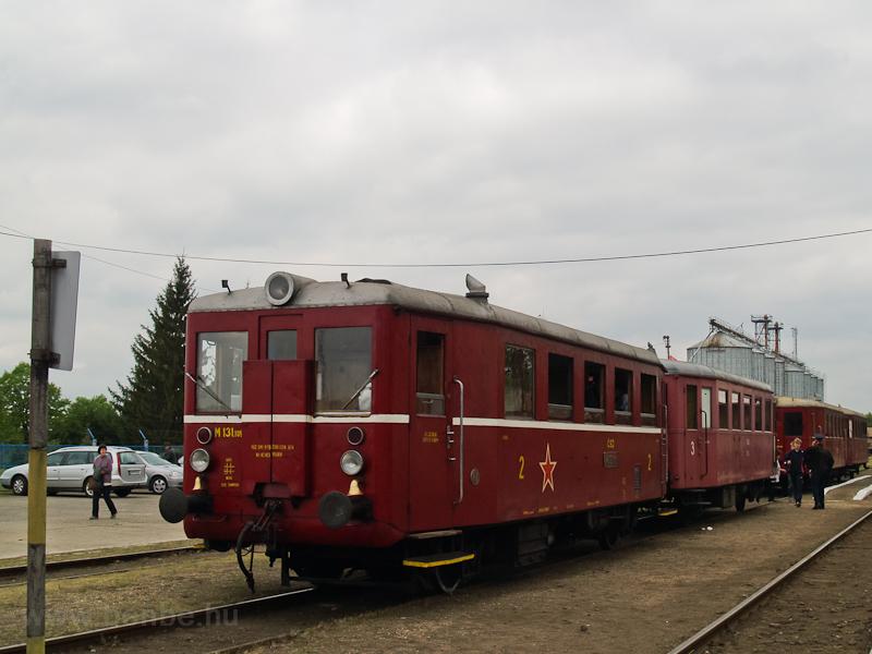 Az M131.1053 Szécsényben a  fotó
