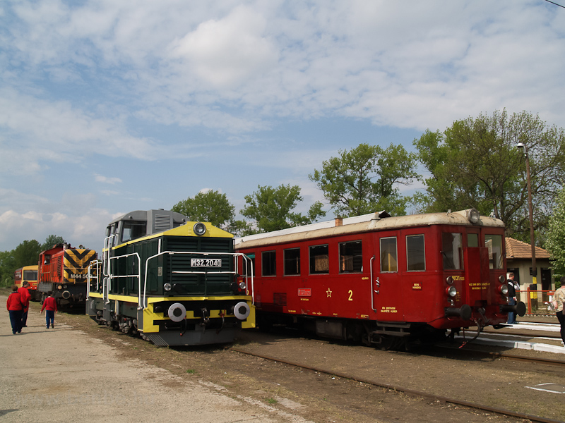 M32,2040 és M131.1125 Szécsényben fotó