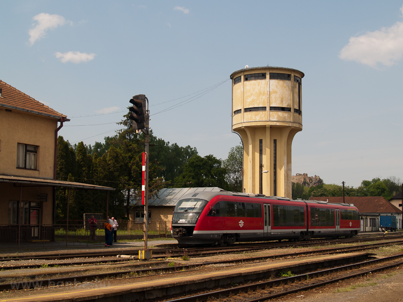 A 6342 011-1 Füleken (Fil'akovo, Slovakia) fotó