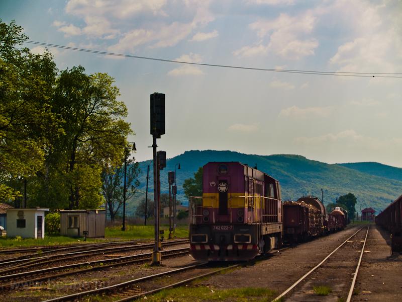 A ŽSSKC 742 022-7 Füle fotó