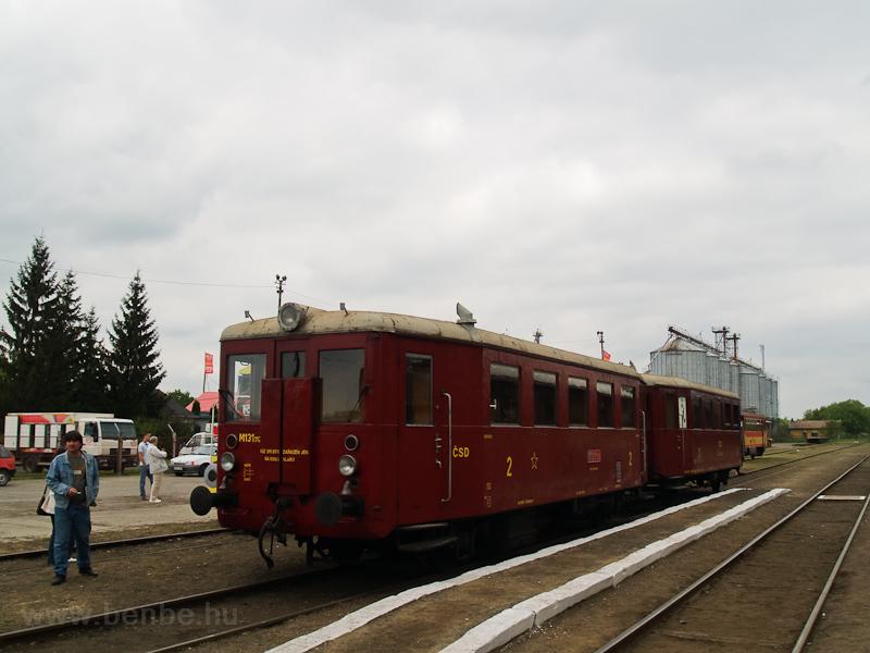Az M131.1125 Szécsényben a  fotó